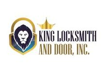 Security / King Locksmiths is a great choice for high security lock installation in the Maryland and Washington DC areas.  We are capable of installing high security locks on your homes and businesses. We are also available 24 hours a day, 7 days a week!  What peace of mind that can give you! Visit https://kinglocksmiths.com/high-security-lock-installation/ or call us 24/7 at 240-345-1455.