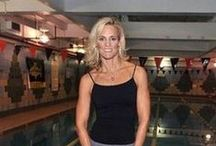 Dara Torres / by slayne morter