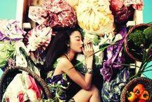 flower/inspiration