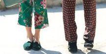 Moda - pantaloni