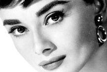 Icone - Audrey Hepburn