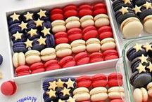 Holidays: 4th of July / Summer