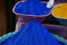 Colori - Blu