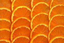 Colori - Arancione