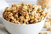 Snack Recipes / Snack recipes, snack ideas, healthy snacks, snacks for kids, snacking food
