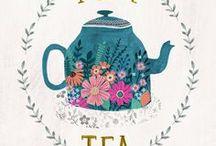 Tea -  Liquid wisdom