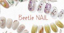 Springnail-春ネイル / ビートルネイル https://beetle-hirose.com/nail/