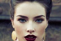 Nails, Hair, Makeup