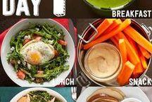 Recipes (Food & Drink)