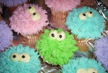Cupcakes / by Sydney Walaski