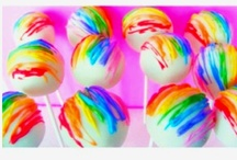 Truffles & Pops / by Sydney Walaski
