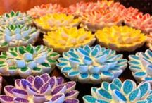 Cake decorating how to