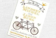 Special Wedding Invitations & Designs