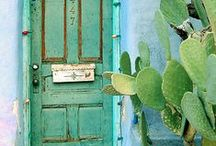 Odd Madrid S/S 2014 / Intense colors, Mediterranean sea, ethnic culture, sunset, handmade, Ibiza, esparto, lowlands, adobe houses, Morocco, natural fibers, linen and cotton.
