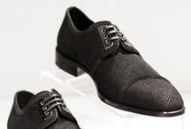 Custom Men's Shoes