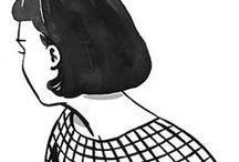 illustration / designers, artists and illustrators