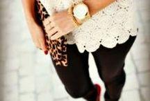 My Pinterest Wardrobe: Autumn/Winter