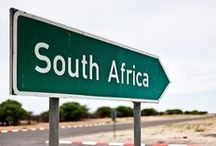 Proudly South African!
