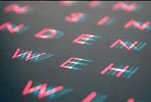 Typography we love