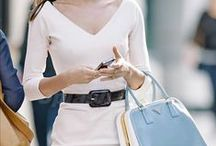 Business job dress code- Her / What to wear on your job iterview?