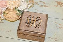 Custom Jewelry Boxes and Holders