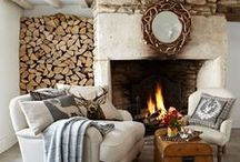 Cosy cottage snugs