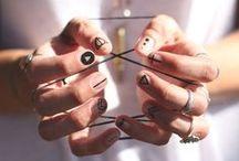 Nail pampering ideas