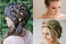 Hairstyle / You Are Going To Squeal Over These Stunning Wedding Hairstyles