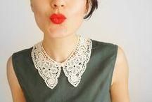 My Pinterest Wardrobe: Spring/Summer