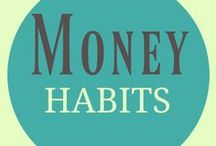 Money Habits / Everything to improve financial stability including both business and personal finances. This board has fresh budgeting ideas, money saving tips, money making methods, finance books, finance quotes, money management hacks and more...