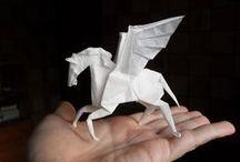 fantasy origami / Useful Sites: www.origami-resource-center.com, www.happyfolding.com, origamiks.com, www.origamiseiten.de, https://origamiusa.org/, brilliantorigami.com, origami.me, origamiancy.com/, www.origami_kids.com, www.origami-guide.com, www.slideshare.net, leonardiluigi.altervista.org, how-to-origami.com, jonakashima.com.br
