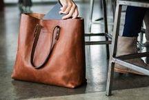 Backpacks / Clutches / Handbags / Purses / Totes