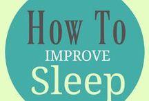How to Improve Sleep / Trouble sleeping? Sleep aids, sleep tricks and sleeping habits that will help your find the relief you are looking for with a good night's sleep. | how to improve sleep | how to get a good night's sleep | sleep tips | sleep hacks | sleep gadgets | sleep tools | sleep fast | sleep quckly | better sleep | improved sleep | sleep habit | nap | naptime | can't sleep | sleep help | body clock | sleep cycle | circadian rhythm | sleep positions | how to sleep early