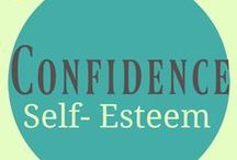 Confidence | Self Esteem / Self confidence plays a big part in success and happiness. Find self confidence tips and self confidence quotes to give help and encouragement for increased confidence.| Self assurance | Self Help | Self Improvement | Inner Strength | Aplomb | Feel Good | Confidence tips | Confidence quotes | Personal Development | Psychology  | Self Esteem