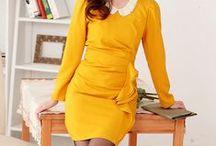 Autumn Style-yellow