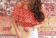 Be stylish, not fashionable! pt4.- Summer