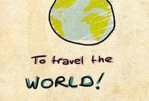 Travel-the world-my dream