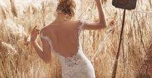 Olvis / Der Trendsetter in Luxus Spitze OLVI`S Bride steht für zeitlose Eleganz gepaart mit Feminität und unkonventioneller Modernität. Die luxuriöse und bequeme Qualität, die liebevollen Details und das exklusive Design machen OLVI`S zu der erfolgreichsten Spitzenkollektion in Europa. Alle Brautkleider werden aus feinster Stretch-Spitze handgefertigt und sind angenehm anschmiegsam am Körper. Durch die Bodyshaping-Funktion des Futters wird die Figur zusätzlich in Szene gesetzt.