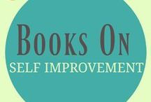 Books on Self Improvement / Best Books on Self Improvement. This includes books on finances, managing money and making money. It includes books on health, healthy living, and fitness. Personal development books, self-help books, and business books. Basically, all non-fiction books that can give you tools for self-improvement.  Productivity books | relationship books | mindfulness books | meditation books | fitness books | happiness books | procrastination books | life changing books | investing books & mental health books