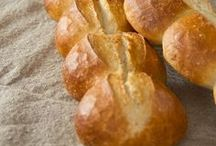 Small bread / Broodjes