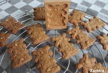 Cookies / Koekjes
