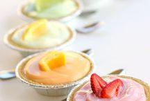 Dessert / Nagerecht