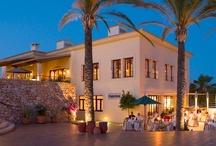 ROBINSON Club Cala Serena / Der ganzjährig buchbare ROBINSON Club Cala Serena ist auf einem 120.000 Quadratmeter großen Areal rund 60 Kilometer von Palma entfernt an der Südküste Mallorcas in der Nähe von Cala D'Or gelegen. Auf einer Halbinsel zwischen Pinien befinden sich die zentralen Bereiche der Clubanlage, von der sich Ausblicke auf das Mittelmeer und die feinsandige Bucht ergeben. Der Club verfügt über eine großzügige WellFit® Oase, ein modernes Seminarzentrum, eine Tauchbasis und zahlreiche Sportmöglichkeiten.