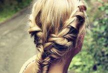 DIY Hair / by Ellie Anderson