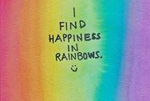 Happy colours <3