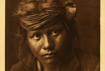 north american indian / photographs : edward s. curtis