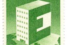 In der 3. Dimension der Buchstaben / Bildersammlung des Schriftkurses der Abendakademie der HGB Leipzig unter Leitung von Maurice Göldner