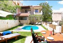 Alexander Villa Crete / Welcome to Alexander Villa!
