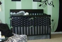 baby rooms / by annabel peralta