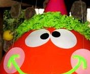 ✄ {DiY} Anniversaire // #Party ✄ / Do it yourself et tutos pour les #kids sur la thématique des fêtes d'#anniversaire